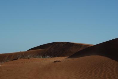 Perri Perri Sand Dunes