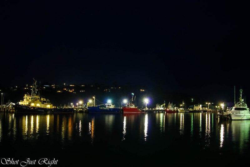 Snug Bay Harbour - Eden