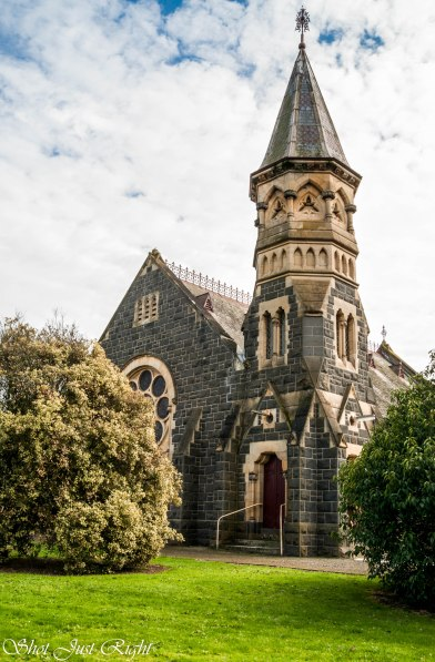 Old Church in Colac