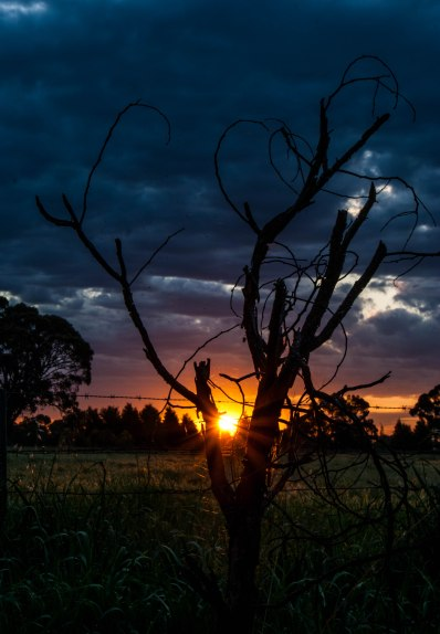 another wonderful Sunset tonight -15/09/2014