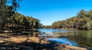 Murray River near Moama